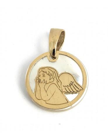 copy of Medalla Angel de la...