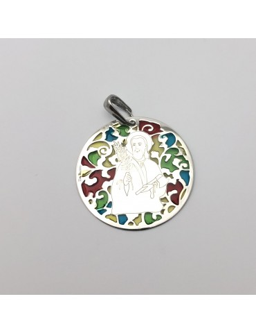 Medalla San Judas Tadeo...