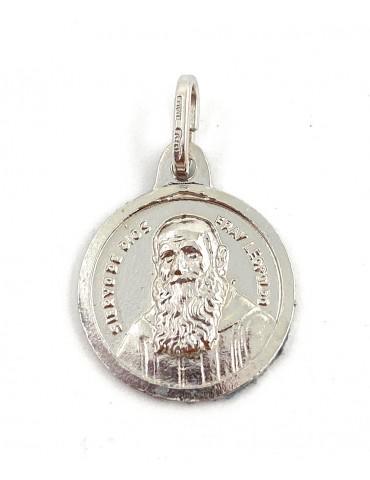 Medalla Fray Leopoldo en...