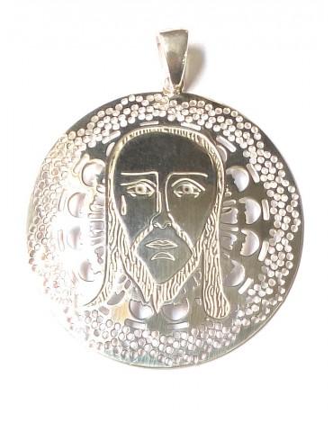 Medalla de La Santa Faz...