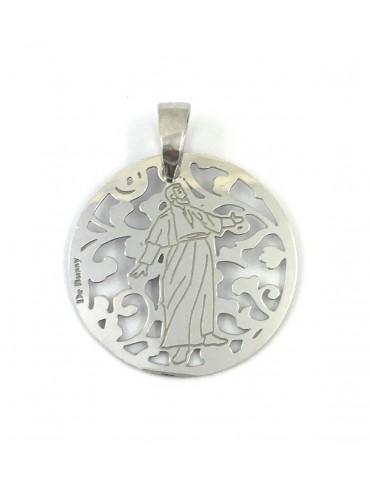 Medalla San Francisco...