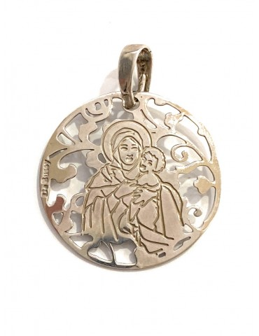 Medalla Virgen Schoenstatt...