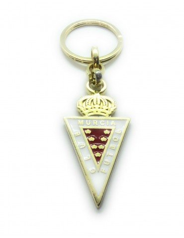 copy of Pin escudo Real Murcia