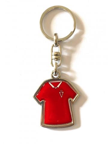 Llavero camiseta Real Murcia