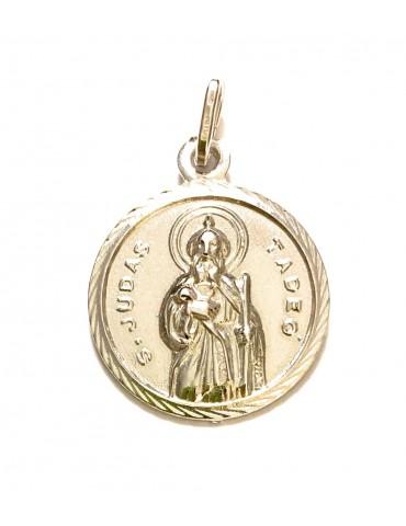 Medalla San Judas Tadeo en...