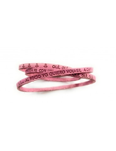 copy of Pulsera Padre Nuestro