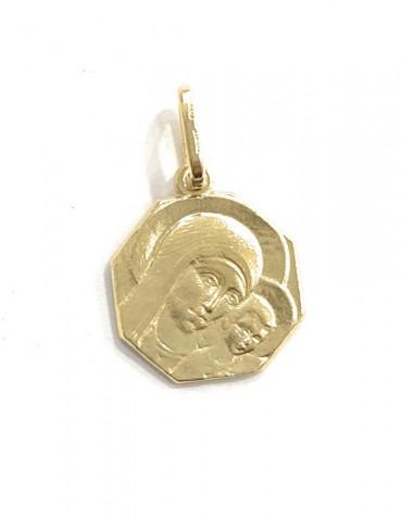 Medalla Virgen del Camino...