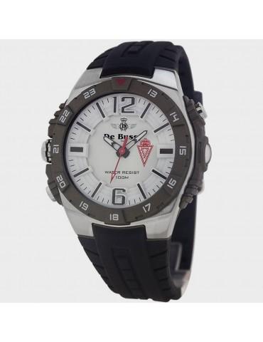 Reloj De Bussy-Real Murcia