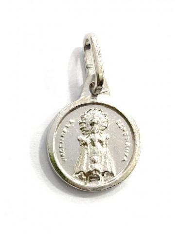 copy of Medalla Virgen de...