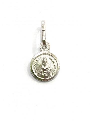 copy of Medalla Virgen...