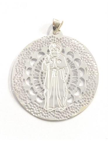 copy of Medalla Apóstol...
