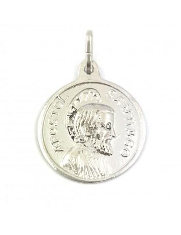 Medalla Apóstol Santiago en...