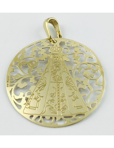 Medalla Nuestra Señora de...