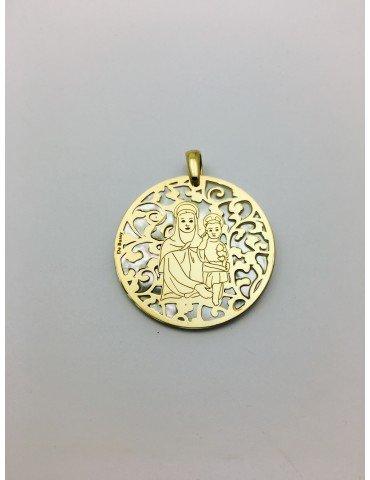 Medalla Madre del Amor Hermoso