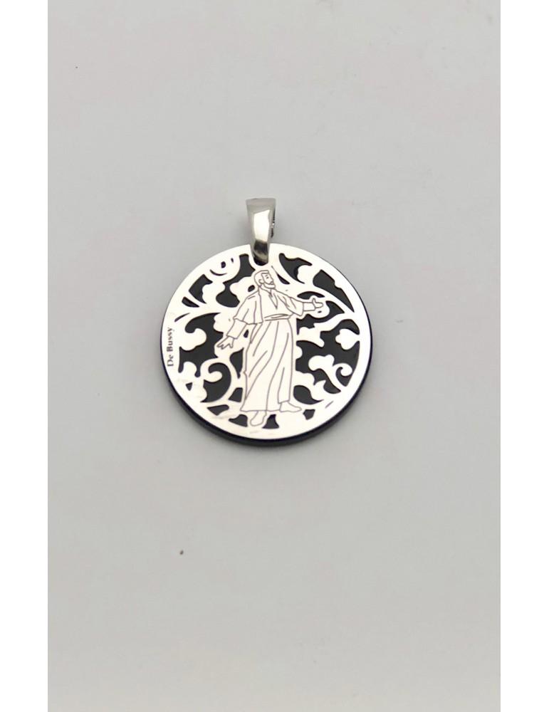 Medalla San Francisco Javier