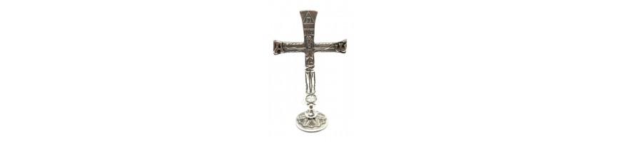 Cruces de Mesa del Camino Neocatecumenal