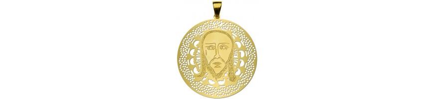 Medalla La Santa Faz