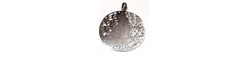 Medalla Virgen de la Salud