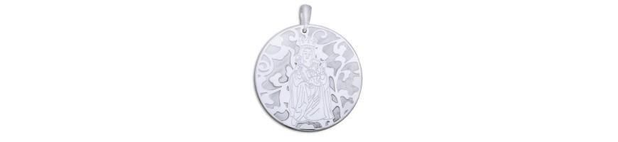 Medalla Virgen de la Victoria