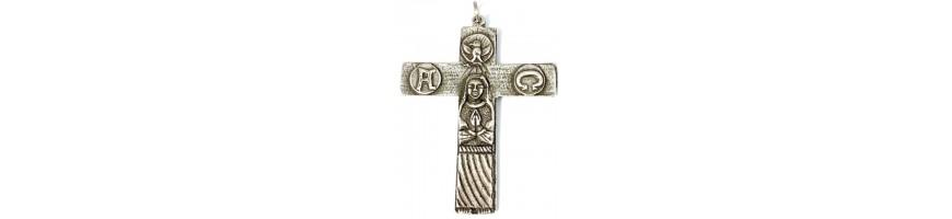 Cruces del Camino Neocatecumenal