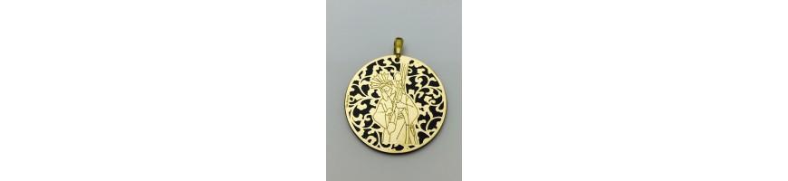 Medalla Cristo del Gran Poder (Sevilla)