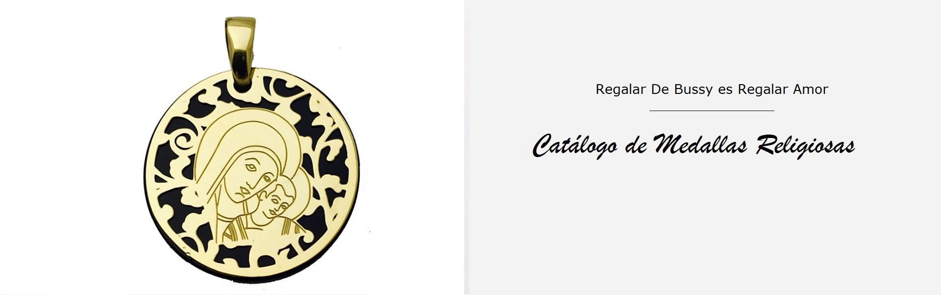 Catalogue Religious Medals
